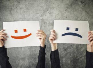 Sentirsi in colpa di essere felici