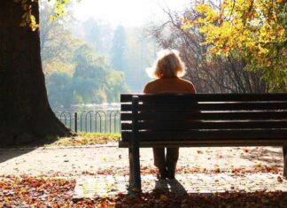 Il lutto per la perdita di un coniuge, quando il tuo mondo cambia