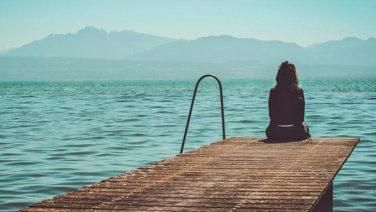 il dolore non va in vacanza
